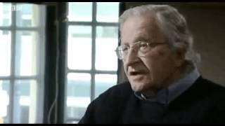 Noam Chomsky on stupid people