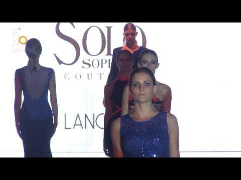 E' Moda Pozzuoli 2016 - Romeo Gigli , Solo Soprani, Lancetti