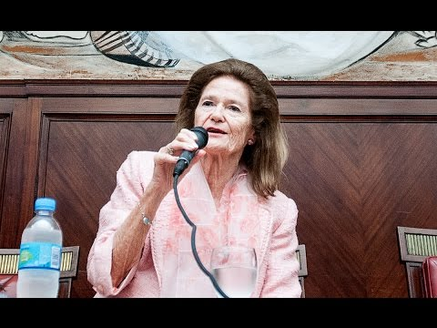 Highton participó de la  jornada «20 años de Mediación en Argentina»