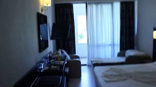 Maritim Hotel Saray Regency отель