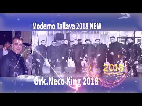 ORK NECO KING 2018♛★♫®★ MODERNO TALLAVA 2018©(Official Video) ♫ █▬█ █ ▀█▀♫ UHD