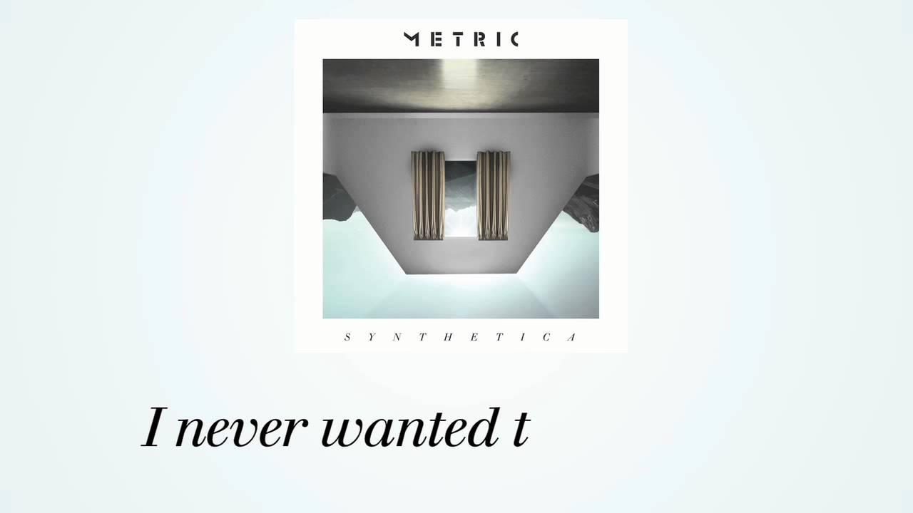 Metric Chords