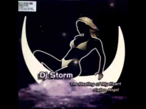 The Beating Of My Heart - Dj Storm