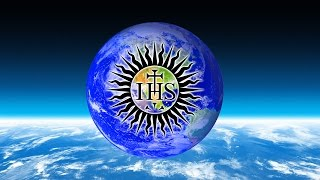 Jesuits Erasing our Flat Earth - Documentary