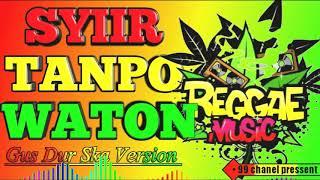 Download Lagu Gus Dur Versi Reggae Ska - Syiir Tanpo Waton mp3