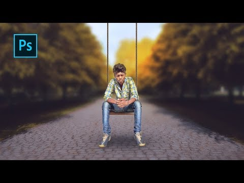 CB Edits Photoshop Tutorial - How To Edit Like Cb Edits Effects