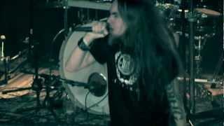 Смотреть клип Bloodred Hourglass - Castle Ashtray