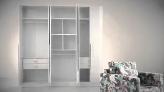 Manhattan Comfort: Eldridge Collection