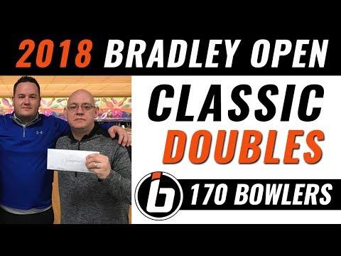 2018 Bradley Open   Classic Doubles