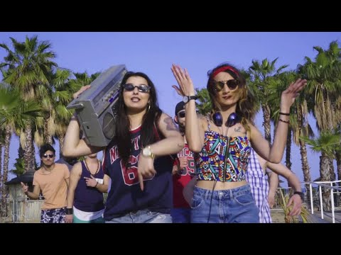 Mary Free Ft. Didy & Neon - Niente Niente - Official Video