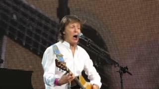 Paul McCartney Four Five Seconds