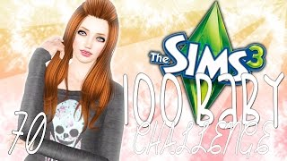 The Sims 3 100 Baby Challenge (Part 70) Lets take a moment...