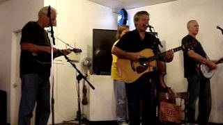 """Jamaica Farewell"" Walden Dahl and the Grateful Dudes 8.13.11 WD DK.MPG"