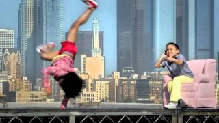 Directed by Tony Kelly for American Apparel thumbnail