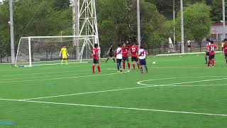 2018年05月27日(日) 第53回東海社会人サッカーリーグ1部 第02節 トヨタ...