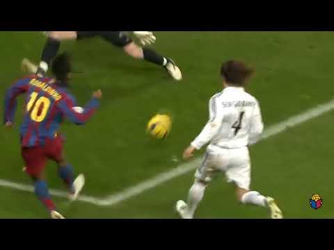 Rijkaard's era best goals