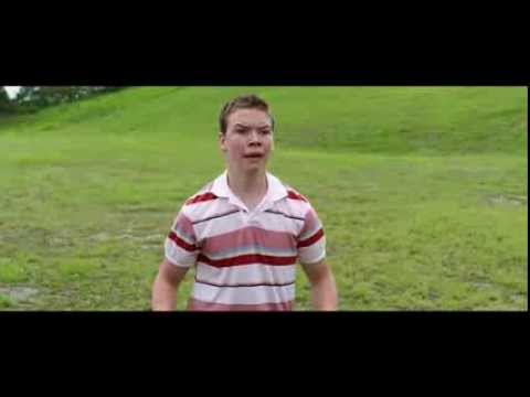We're The Millers  Kenny's Spider Bite