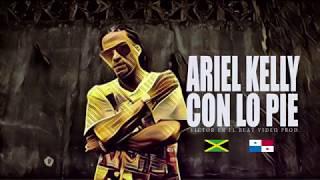 Ariel Kelly - Con los Pies [New VideoClip Official 2018]