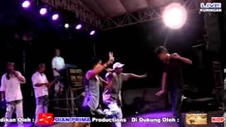 DIAN PRIMA ( BARIDIN TITIP TARLING ) VOCAL : DIANA SASTRA LIVE SHOW LURAGUNG KUNINGAN