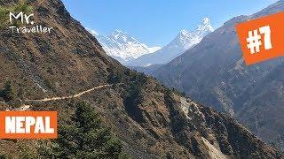 #7 Nepal | Tengboche 3860m
