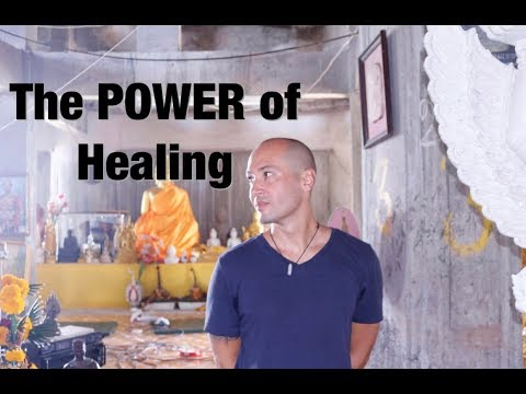 How To Heal Yourself Mentally & Emotionally - My Very First Interview