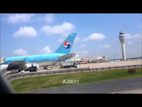 Air Tran 717 Day trip to Washington D.C. with gemini101ify