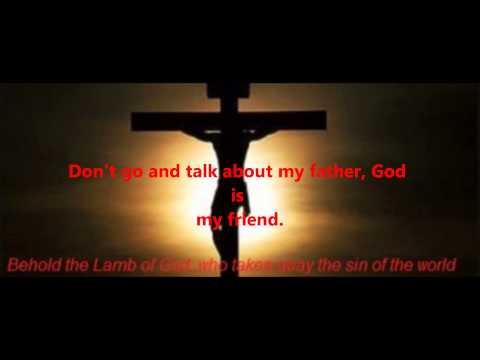 God is Love-  Marvin Gaye