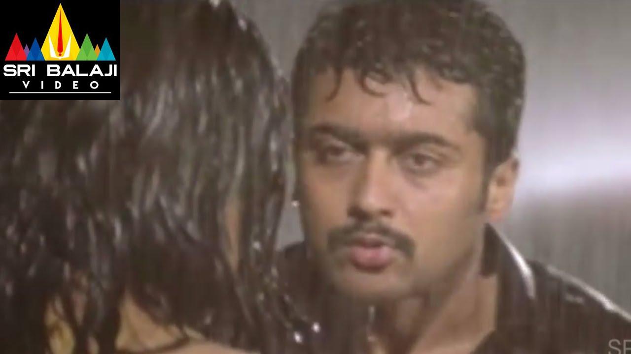 Nuvvu Nenu Prema Movie Surya and Jyothika Scene | Suriya ...