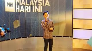 Download Terlerai Sebuah Janji - Aiman Tino Mp3
