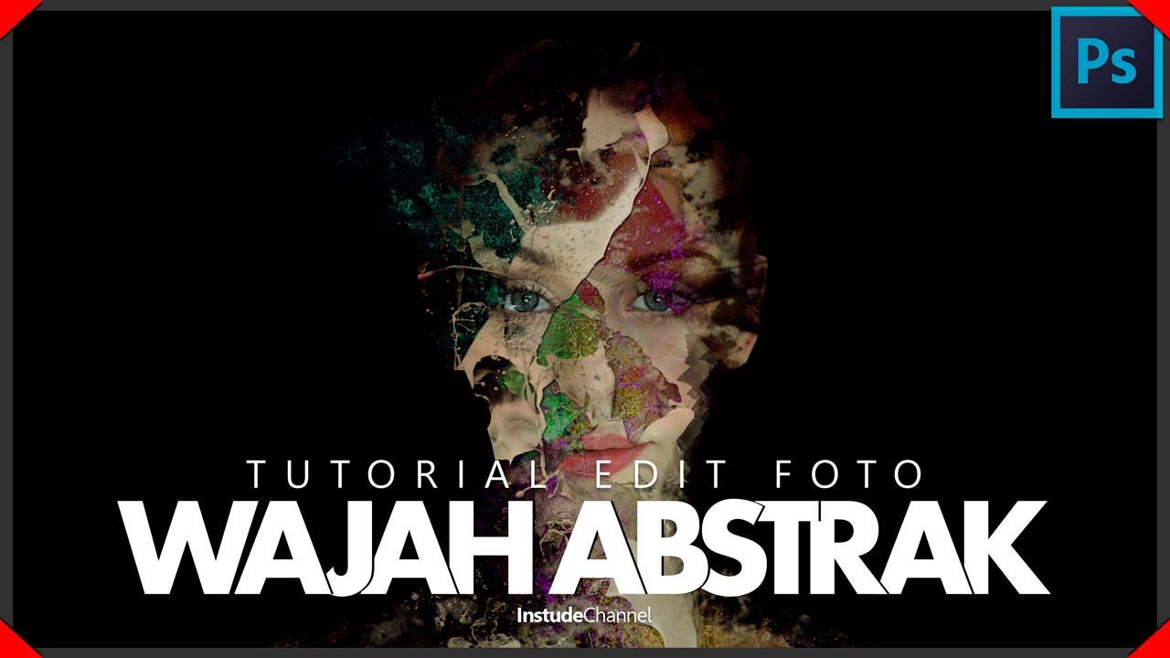 92+ Gambar Abstrak Edit Terbaik