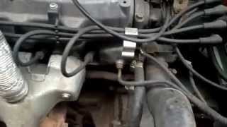 Мазда 323 BF чартер (Mazda 323 BF)