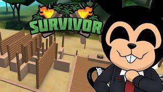 THE OBSTACLE RACE ⭐️ The Last Survivor in Roblox #1 (Season 1)