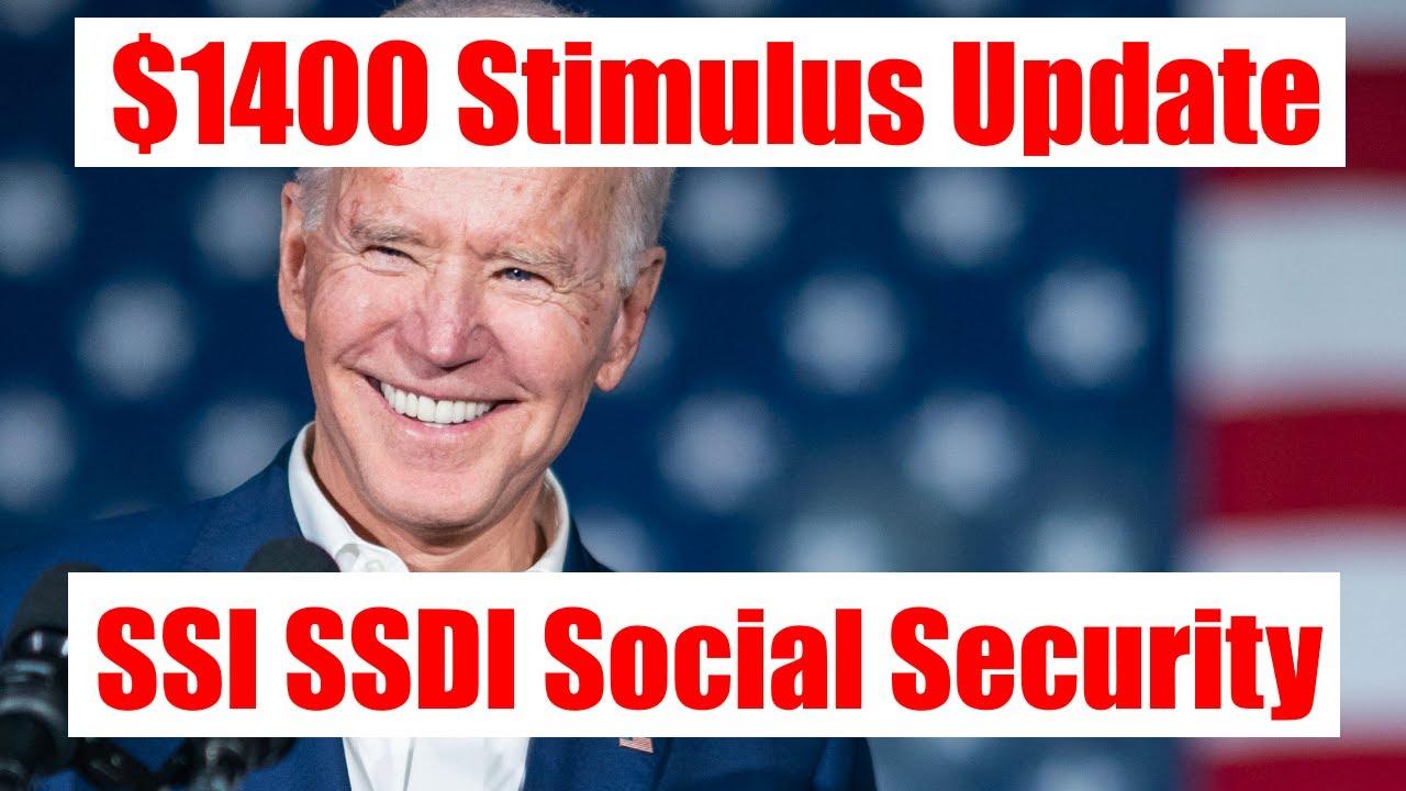 Democrats' Plan Offers $1400 Stimulus Checks at Same Income ...