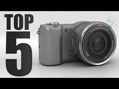 5 Best Cheap Cameras for Photography