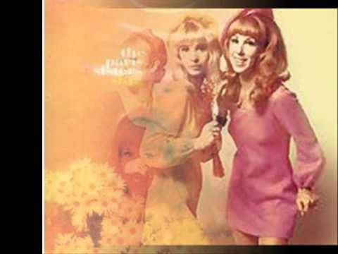 The Paris Sisters - Be My Boy (1961)