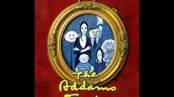 Addams Family - Full Disclosure and Waiting (w/ lyrics)