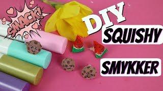 DIY Squishy smykker