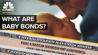 The $60 Billion Plan For Closing The U.S. Wealth Gap