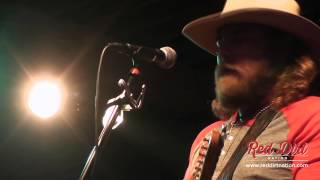 """Chad Sullins and The Last Call Coalition - """"Full Throttle"""" - Live @ The Wormy Dog Saloon"""