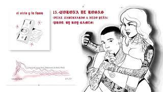 15.- Gera MX - Corona De Rosas FT Tabernario & Neto Peña