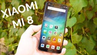 Xiaomi Mi 8: análisis y opiniones en español