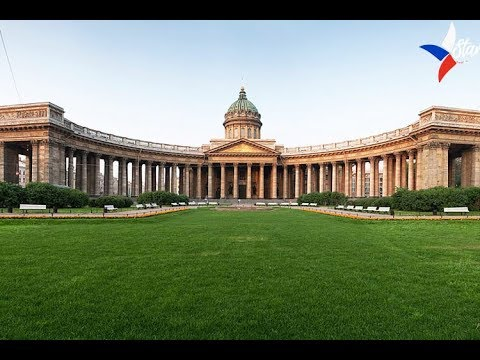 Kazan Cathedral St Petersburg  - Star Travel Groups