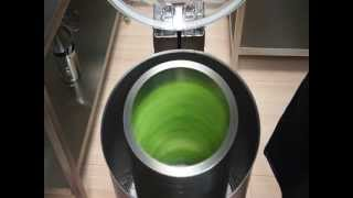 New Sammic Commercial Salad Spinners