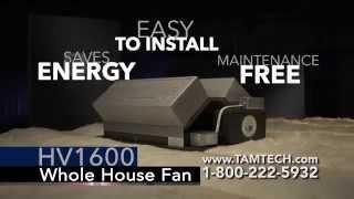 Ventilation Product Videos Tamarack Technologies Inc