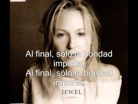 Jewel - Hands (Subtitulada Español)