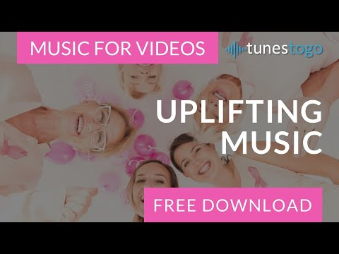 Motivational, Uplifting, Positive Corporate Background Music For YouTube Videos | Free Download