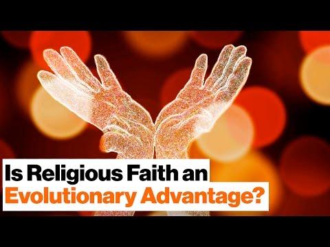 Religion Is Nature's Antidepressant | Robert Sapolsky