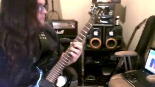 Siegreicher Marsch by Amon Amarth (Cover)