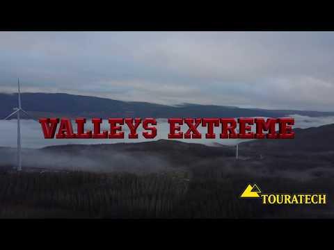 Valleys Xtreme enduro 2018 promo
