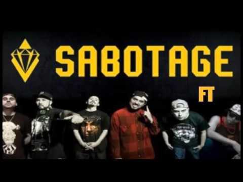 Sabotage FT Movimiento Original, Portavoz, Bufalo Dit, Bubaseta, Mc Piri & Niel